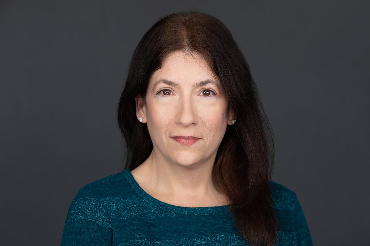 Lori Wolstoncroft
