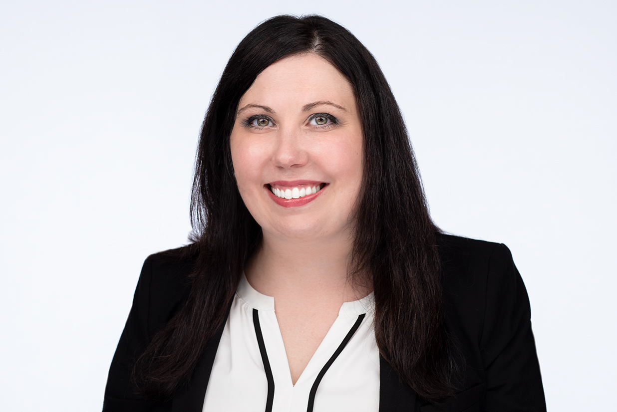 Julie Herzog, CPA/ABV, CFE