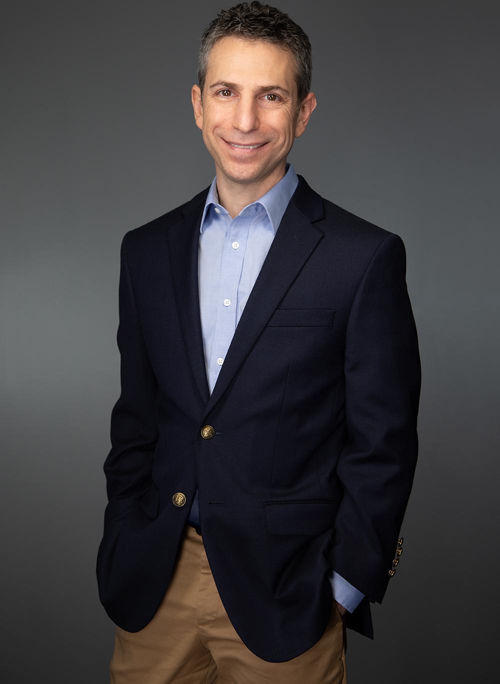 David Tuzzolino, CFA, CFP®