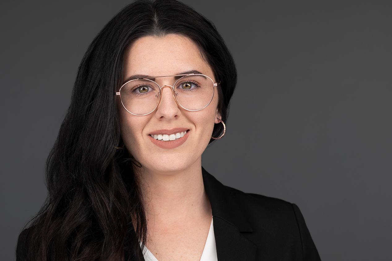 Antoinette Luchini